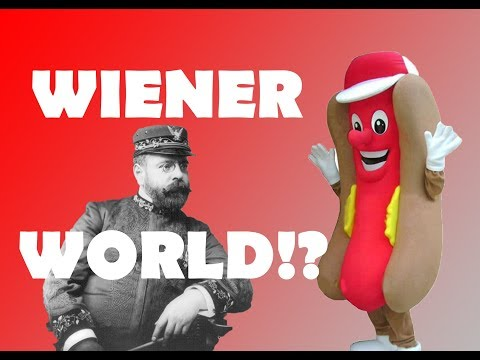 WELCOME TO WIENER WORLD (ft. John Philip Sousa) | No Searchable Terms Ep. 3