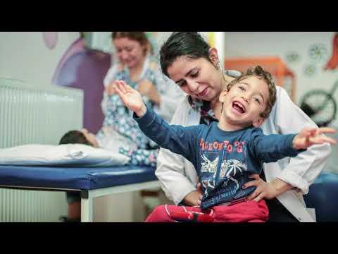 Serebral Palsi (CP) Rehabilitasyonu-Aktif Yaşam Fizik Tedavi Merkezi