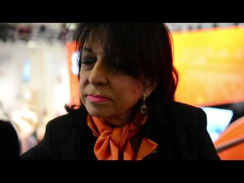 Regine Sixt, head of marketing, Sixt Car Rental