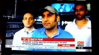 61.Bölge Film CNN Türk