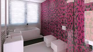 пластиковые панели в ванной комнате своими руками