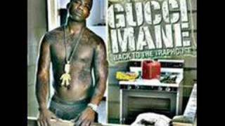 GUCCI MANE-16 FEVER