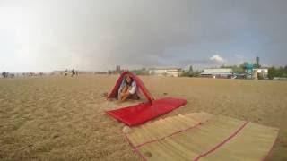 Ураган в Севастополе 27.06.2016 (Крым. Севастополь. Любимовка 2016)(, 2016-06-28T04:17:20.000Z)
