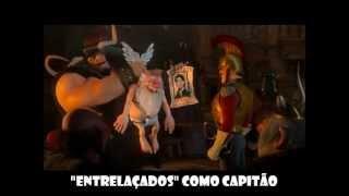 Animation Dubbing of Portugal - *Rui Paulo*