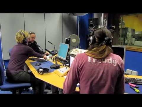 MELATTI @ LA NOTTE DI RADIO RAI