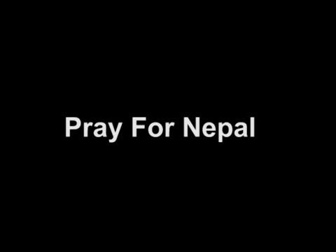 MARNE KASAILAI RAHAR || EARTHQUAKE 2015 || PRAY FOR NEPAL || #WEWILLRISEAGAIN