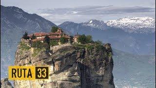 Los monasterios de Meteora | Grecia