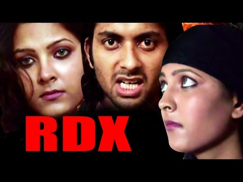 RDX - Full Hindi Movie