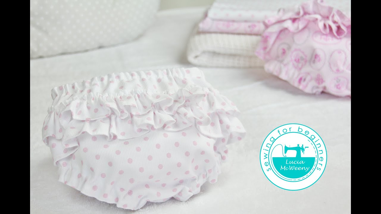 How To Make A Diaper Cover Free Patterns Included