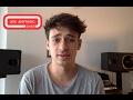 Capture de la vidéo Flume Mrl Ask Anything Chat W/ Romeo (Full Version)