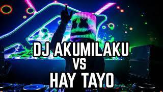 Gambar cover DJ AKIMILAKU 2019 HAY TAYO