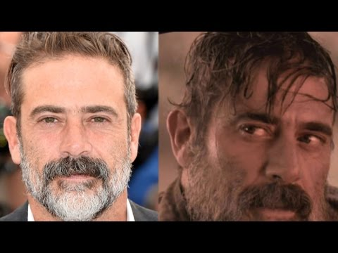 See the 'Texas Rising' Role Jeffrey Dean Morgan Slimmed Down For
