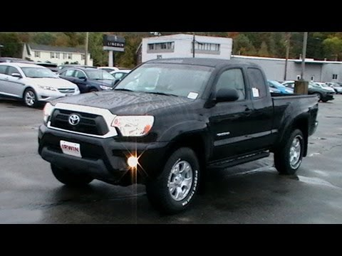 2013 toyota tacoma trd off road review back up camera alloys foglight www nhcarman com youtube. Black Bedroom Furniture Sets. Home Design Ideas