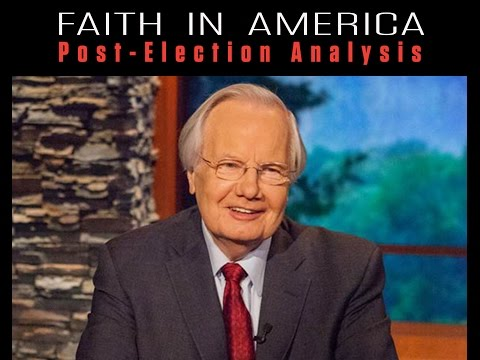Faith in America: Post-Election Analysis