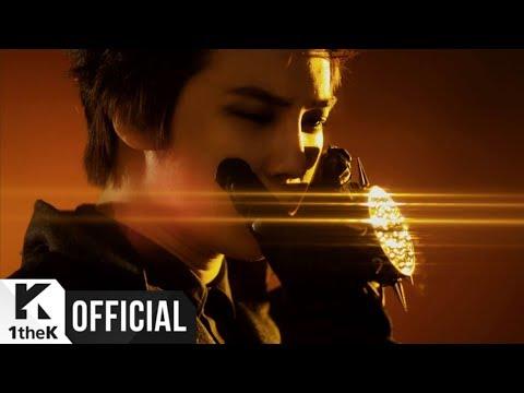 [MV] SS501 _ Love Ya