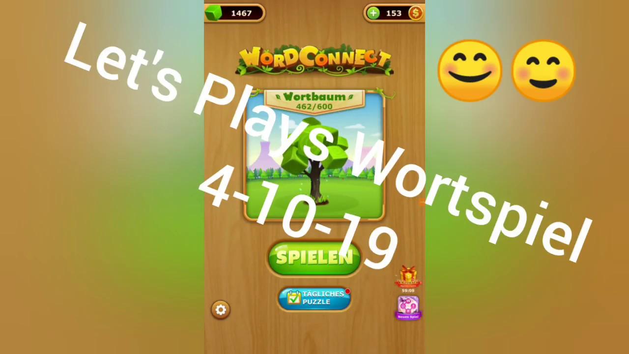 Wort Spiel