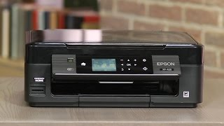 Epson XP-420: Pint-sized all-in-one inkjet printer is a great value