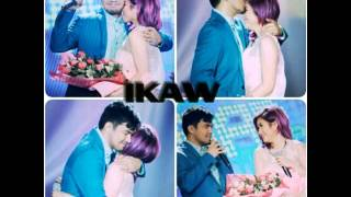 IKAW-Yeng Constantino(Audio)