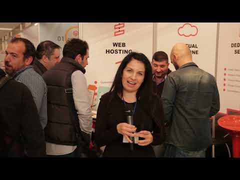 eCommerce Expo Interviews Προκοπίου iphost