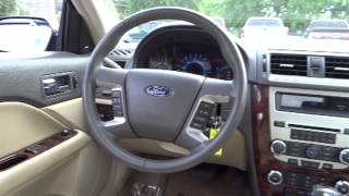 2012 Ford Fusion Alpharetta, Roswell, Cumming, Sandy Springs, Marietta GA 17430A