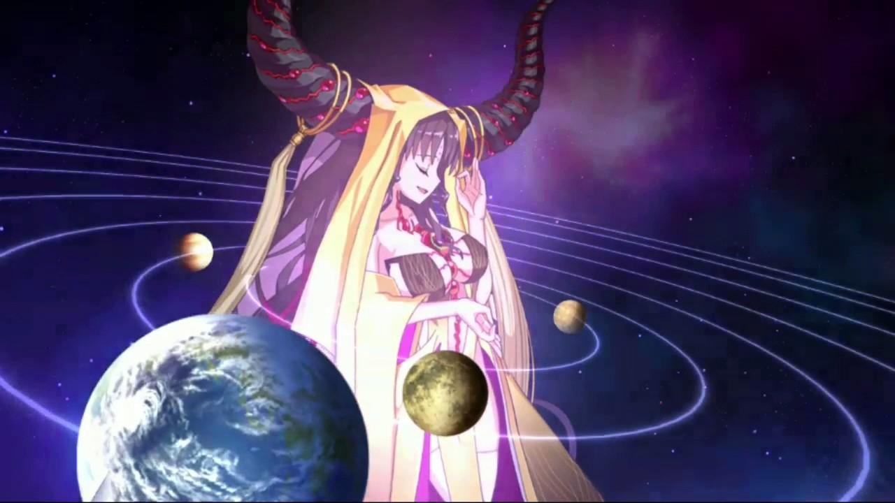 fate beast_[Fate\Grand Order] Epic of Remnant \ Extra - Advent Beast Kiara - YouTube
