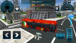 City Bus Dariving Simulator Bus Parking Master Fhd Games_Android Gamesplay_Standard Games_Games 2018