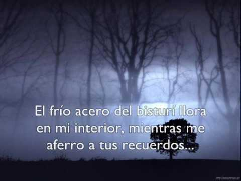 Alesana  - The Last Three Letters [Español]