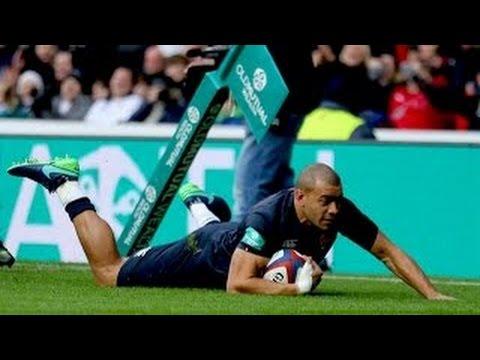 England Vs Fiji   Full Highlights HD