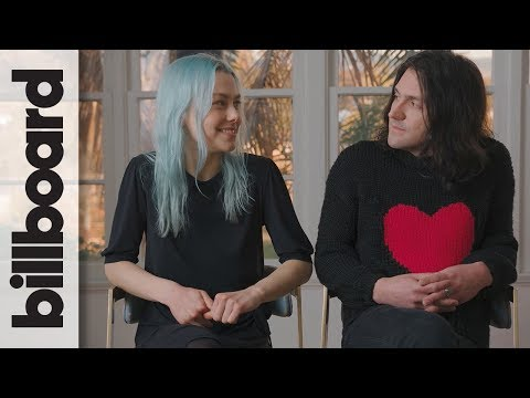 Conor Oberst & Phoebe Bridgers on New Project Better Oblivion Community Center | Billboard Mp3