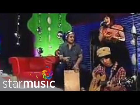 YENG CONSTANTINO -  Pangarap Lang (Live)