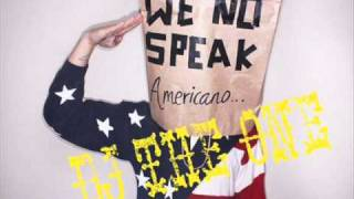 Download DJ The ONE- We Speak No Americano Megamix 2011 *NEW* MP3 song and Music Video