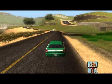 Viagem de carro