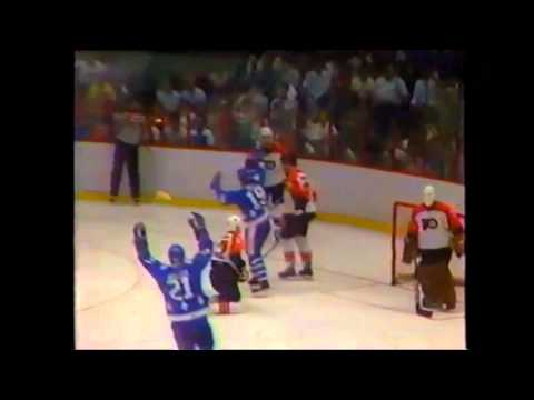 1985 stanley cup playoffs