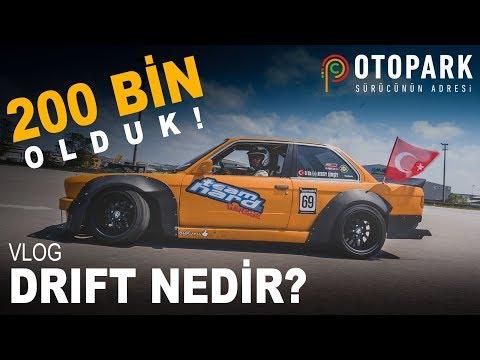 200.000 ÖZEL | Drift Nedir?