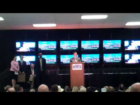 Chicagoland Sports Hall of Fame: Rick Pitino 2013