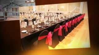 Chair Covers & Chiavari Rental - Chicago Naperville O'hare - Wedding Decoration