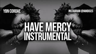 "YBN Cordae ""Have Mercy"" Instrumental Prod. by Dices *FREE DL* Video"
