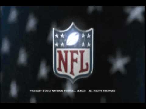 National Football League (2010)