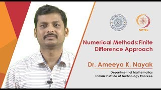 Introduction to Numerical Methods Finite Difference Approach thumbnail