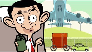 BEAN Away (Mr Bean Season 3) | NEW Funny Clips | Mr Bean Official Video