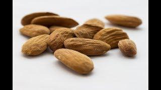 Миндаль польза и вред, калорийность и уникальные свойства