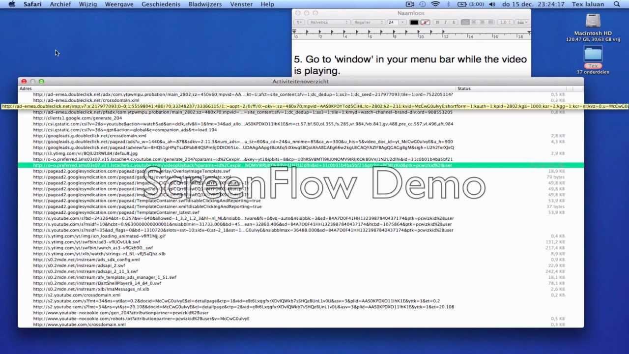 How To Download Youtube Videos Fast In Safari On Mac  Ios10safarivideosinlinesilveriphonescreenshot
