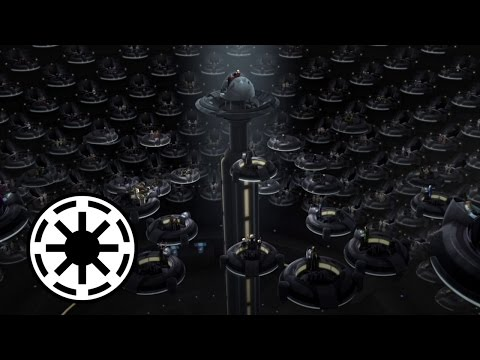 Stellaris Star Wars The Galactic Republic! Episode 1: Welcome to the Senate!