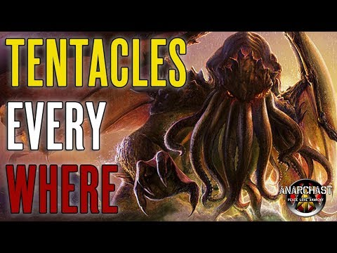 The Octopus Of Global Control with Charlie Robinson