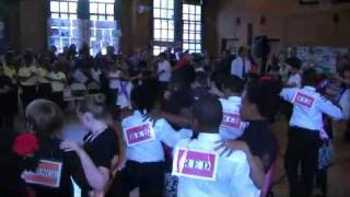 2011 - American Ballroom Dance Competition: Tango