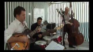 Double Take Jazz Trio | Del Sasser (Sam Jones)