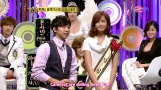 [YoonGi Moments] Lee Seung Gi Yoona CF - Stafaband
