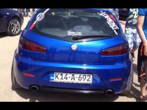 Perfect Alfa Romeo 147 - Tuning / Styling