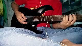 Guitar Cover Dangdut DUKA Evie Tamala