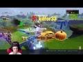 PRO Kid Fortnite Player | 2000+ WINS | Fortnite Battle Royale